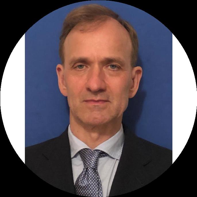 Professor Leo Buhler