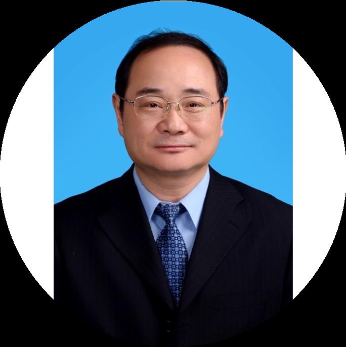 Professor Shaoping Deng