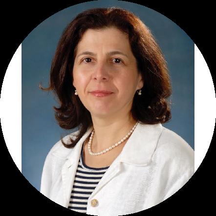Professor Agnes Azimzadeh